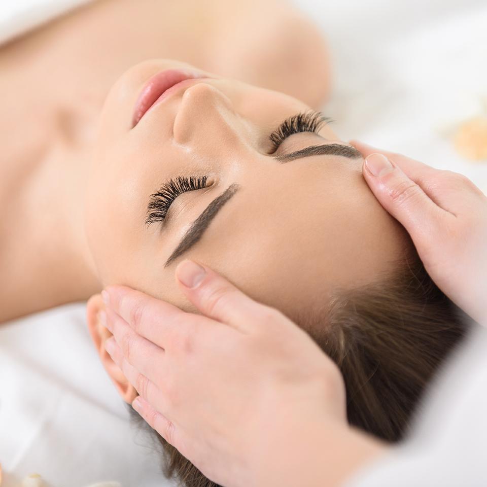 Trattamenti viso Oronero Beauty Clinic